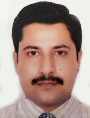 Manoj Gahlawat